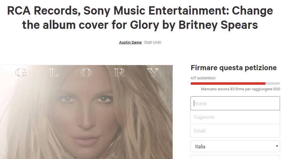 Britney-Spears-Petizione-Glory