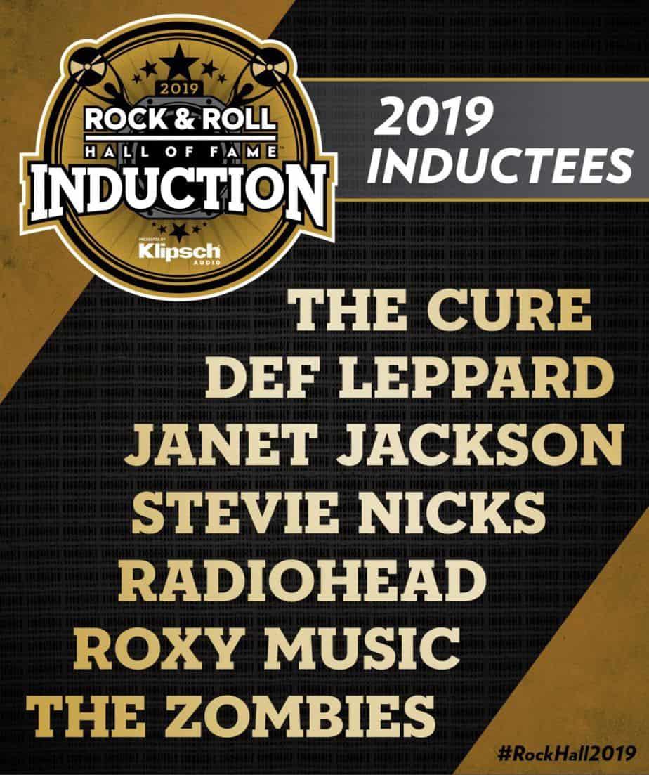 Janet Rock&Roll