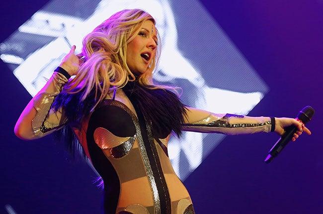 Photo of Ellie Goulding: Still Falling For You diventa una dance track nel remix di…