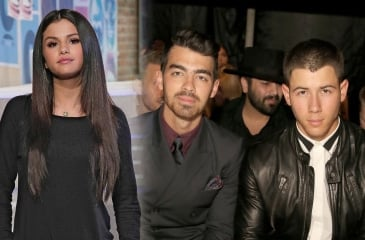 Photo of Joe Jonas parla di Nick Jonas e Selena Gomez, e della nascita dei DNCE