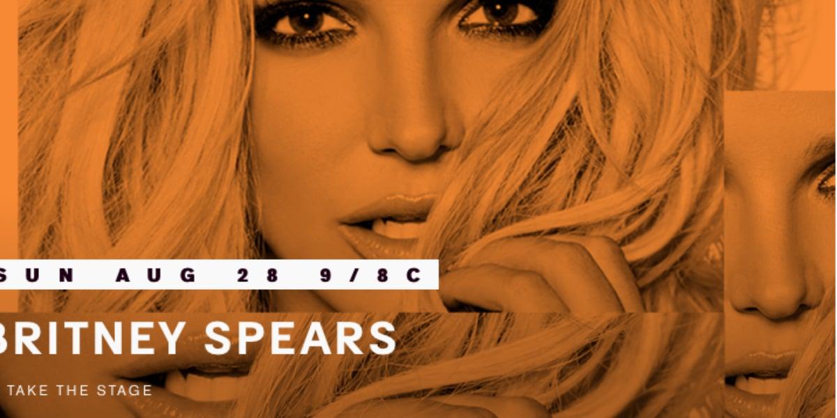 Promo-Britney-Vmas