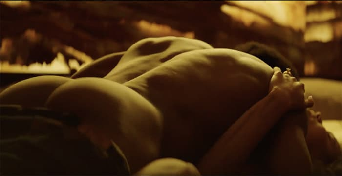 usher-nudo