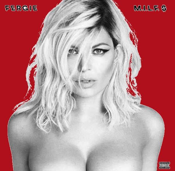 Photo of Fergie rilascia un EP di remix per M.I.L.F. $ (AUDIO)