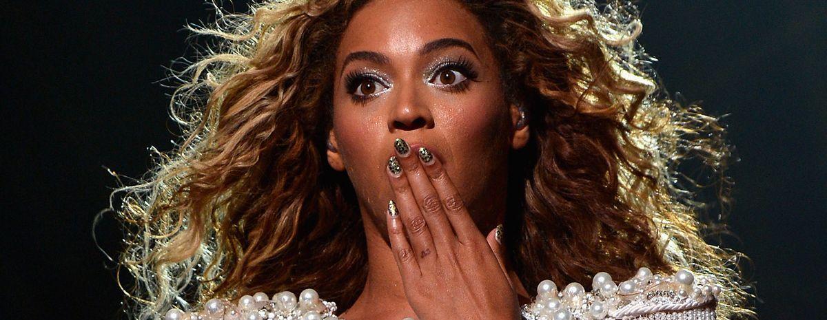 Beyonce (3)d