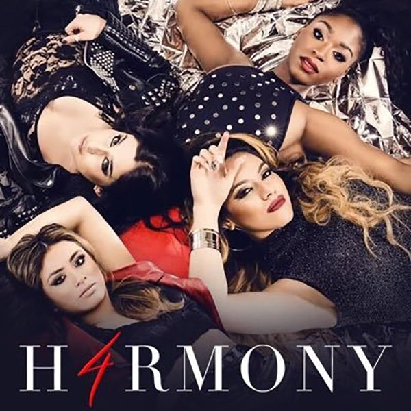 That's My Girl H4rmony