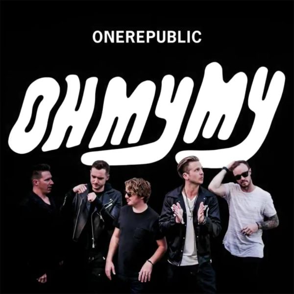 OneRepublic-Oh-My-My-2016-Album