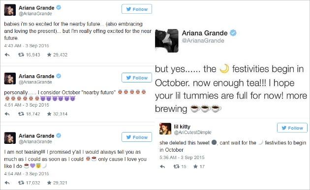 Ariana-Grande-Moonlight-Rilis