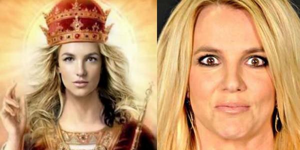 Britney-Godney