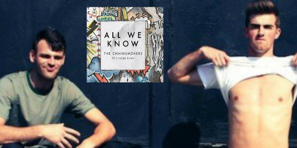 chainsmokers-all-we-know