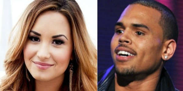 demi-lovato-chris-brown