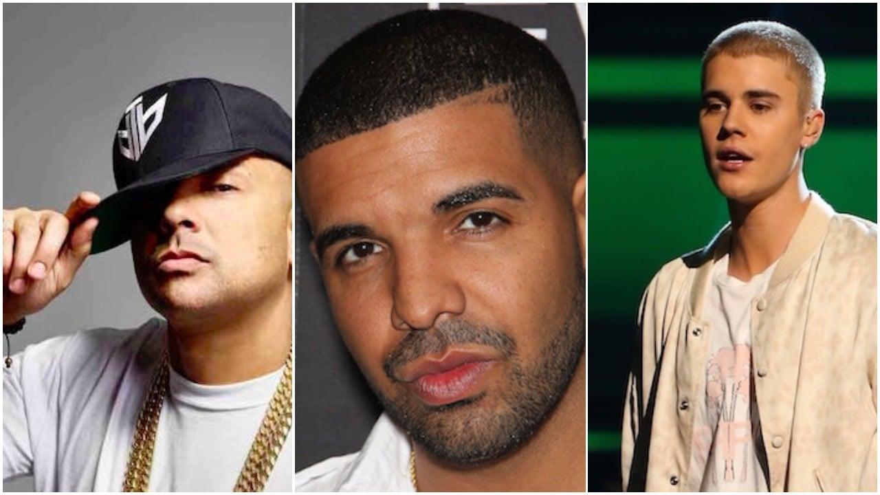 """Photo of Sean Paul contro Drake e Justin Bieber: """"Non devono fare dancehall"""""""