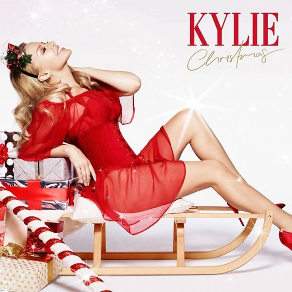 kylie-christmas-album