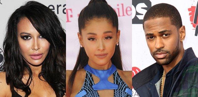 Naya-Rivera-Accuse-Ariana-Grande-Of-Causing-Her-Split-From-Big-Seans