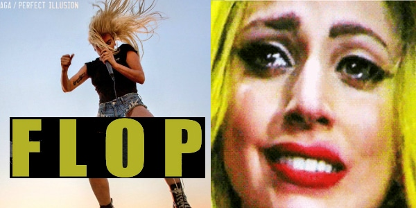 perfect-illusion-flop