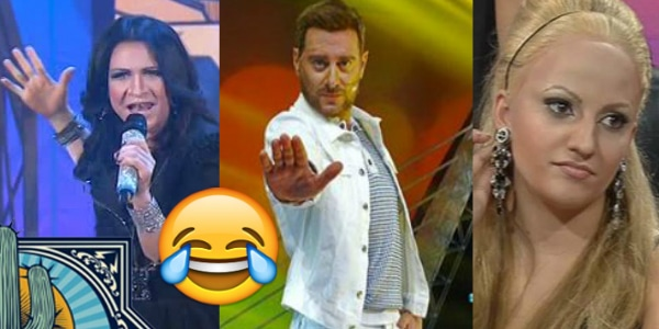 Photo of Laura Pausini, Justin Timberlake e Anastacia: imitazioni in programmi italiani!