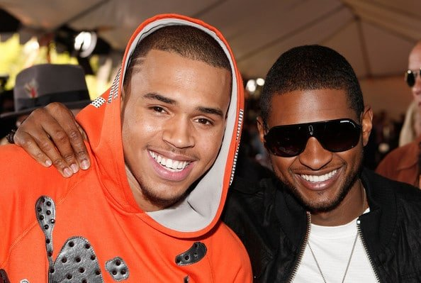 usher-chris-brown