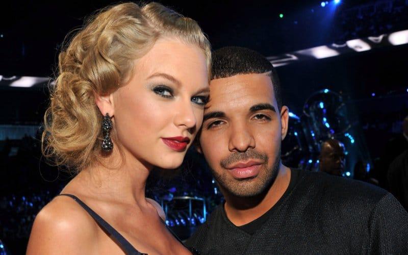 È Drake ancora risalente Rihanna