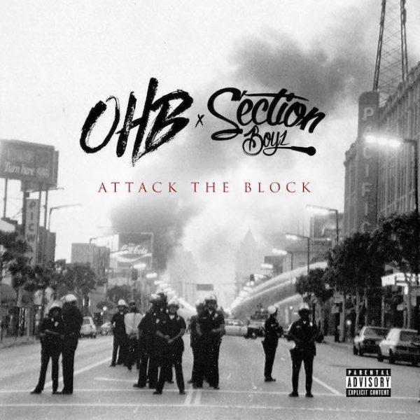 chris-brown-ohb-section-boyz-attack-the-block-mixtape-cover-art