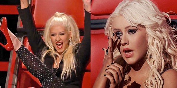 Photo of The Voice, annunciati giudici dell'edizione 12: Christina Aguilera ci sarà o no?