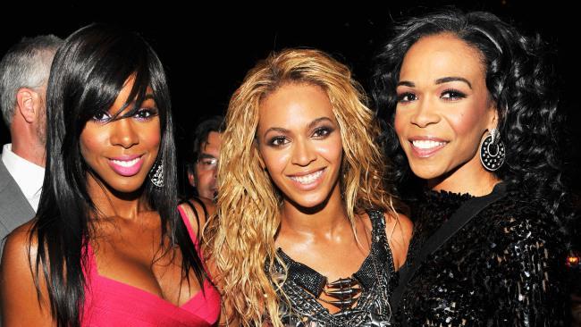 Photo of Beyoncé sta organizzando in segreto la reunion delle Destiny's Child.