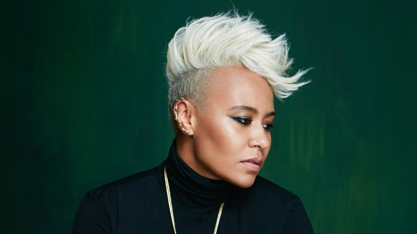 Photo of Emeli Sandé – Highs & Lows | nuova canzone (LIVE)