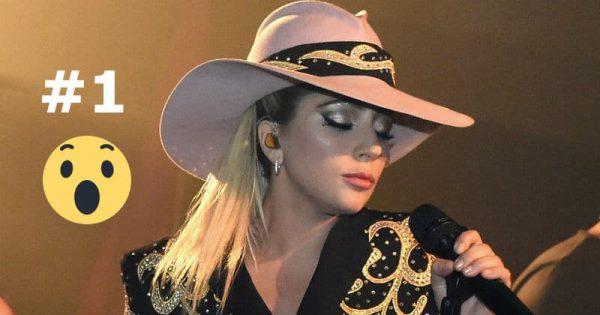 Lady-Gaga-Numero-Uno