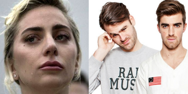 the-chainsmokers-vs-gaga