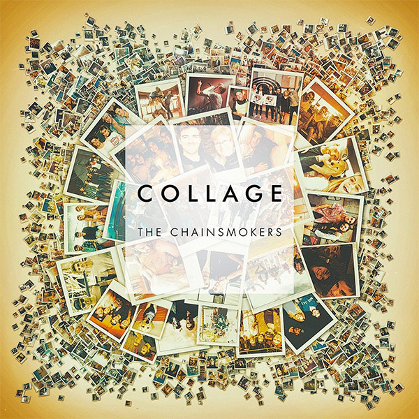 Photo of The Chainsmokers: Collage EP + nuovo singolo (AUDIO)