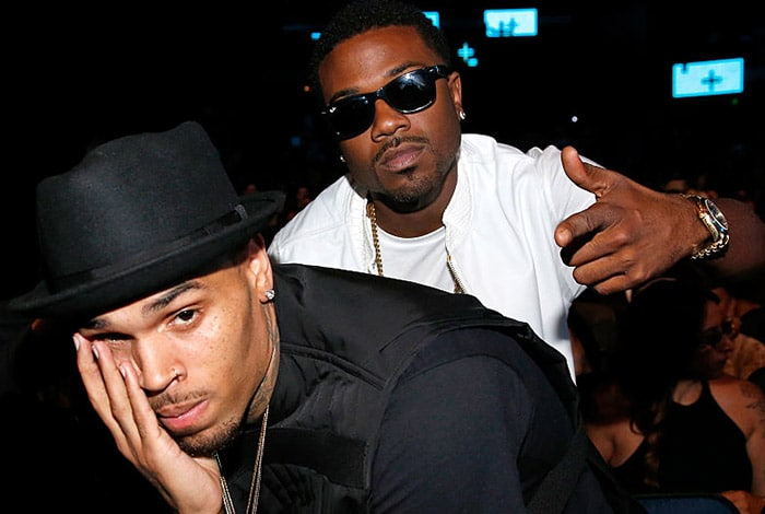Photo of Ray J feat. Chris Brown – Famous (Kim Kardashian Diss) | nuova canzone (AUDIO)