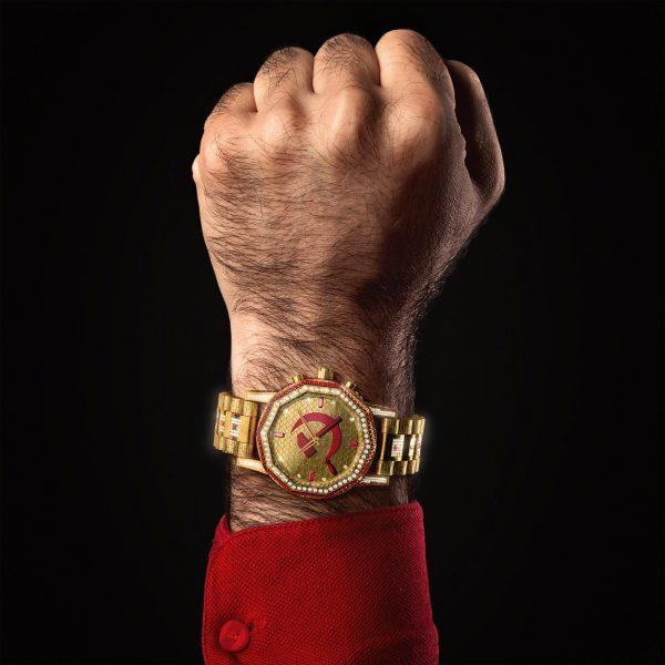 comunisti-col-rolex