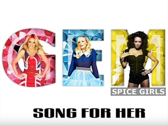 Photo of GEM (Spice Girls) – Song For Her | nuova canzone (AUDIO)