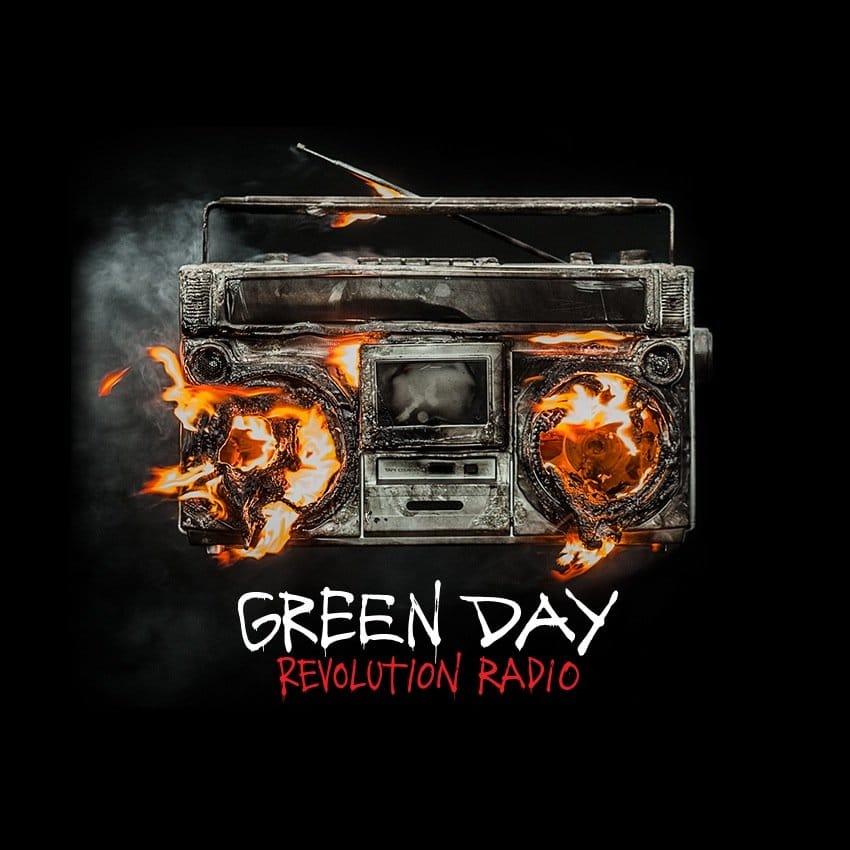 Photo of Green Day – Revolution Radio | Recensione CD