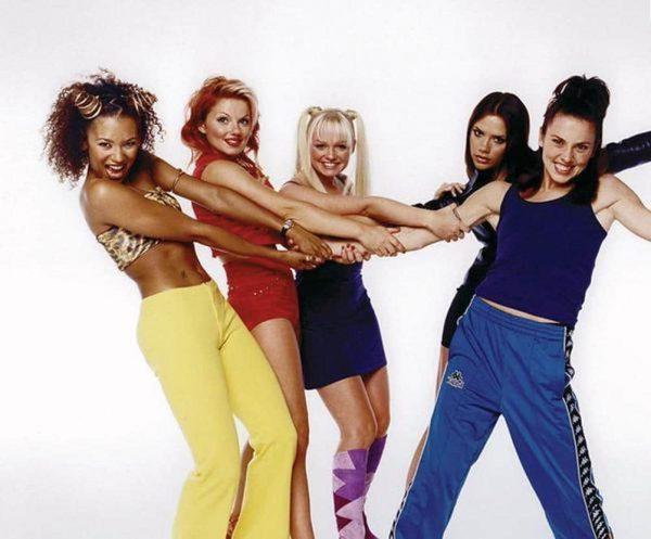 Spice-Girls