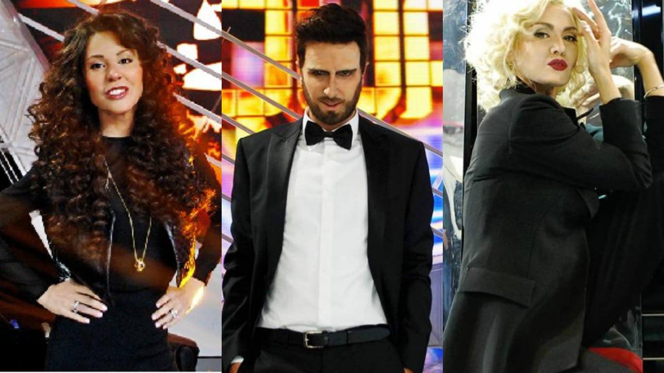 Photo of Tale e Quale Show: imitati Mariah Carey, Madonna e Adam Levine! (VIDEO)