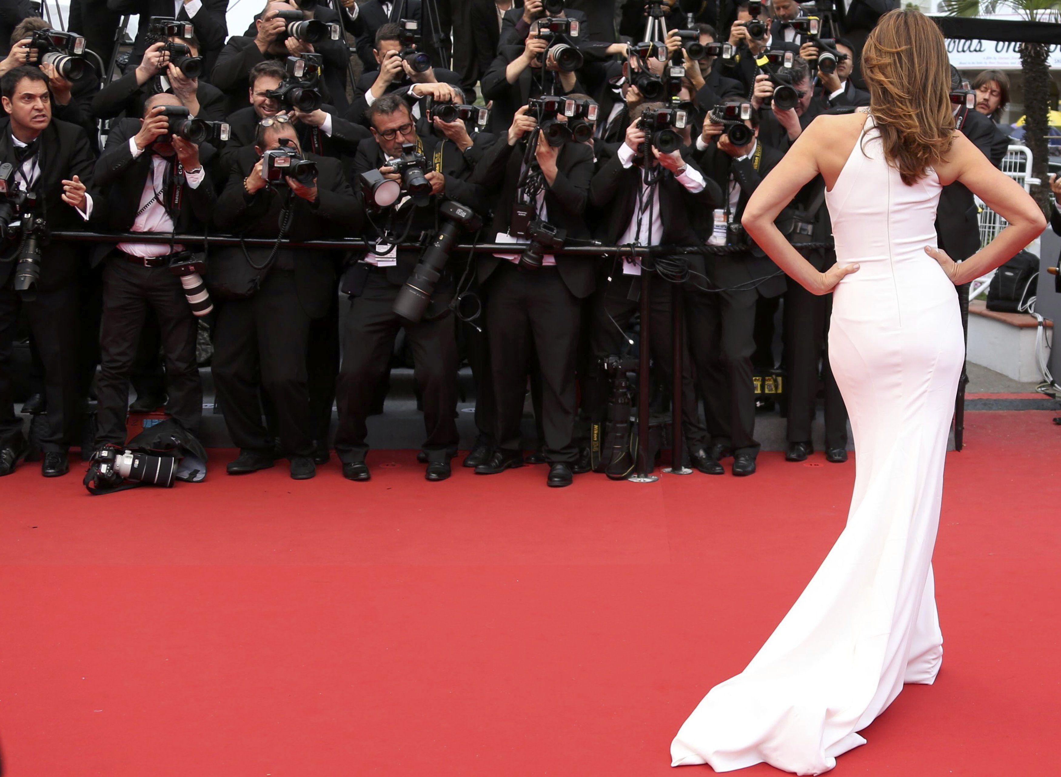 Photo of Le più eleganti: I migliori Look sul Red Carpet AMA dal 2010 al 2015