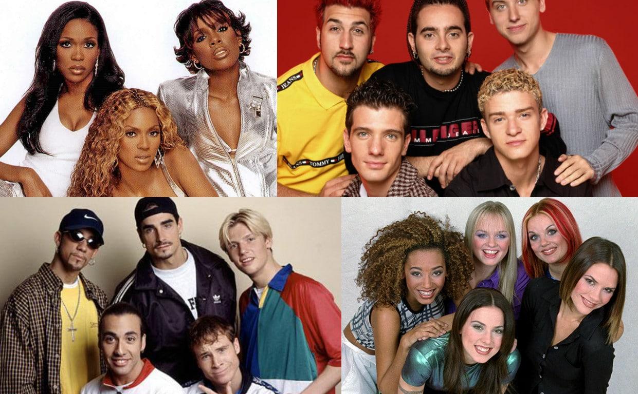 Photo of 6 gruppi che hanno perso uno dei membri: che fine hanno fatto?