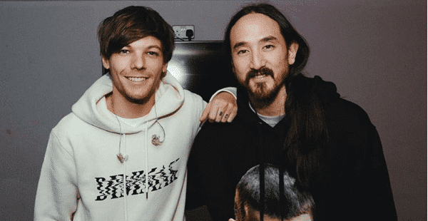 Photo of Louis Tomlinson in UK debutta alla #2 e batte il vincitore di X-Factor