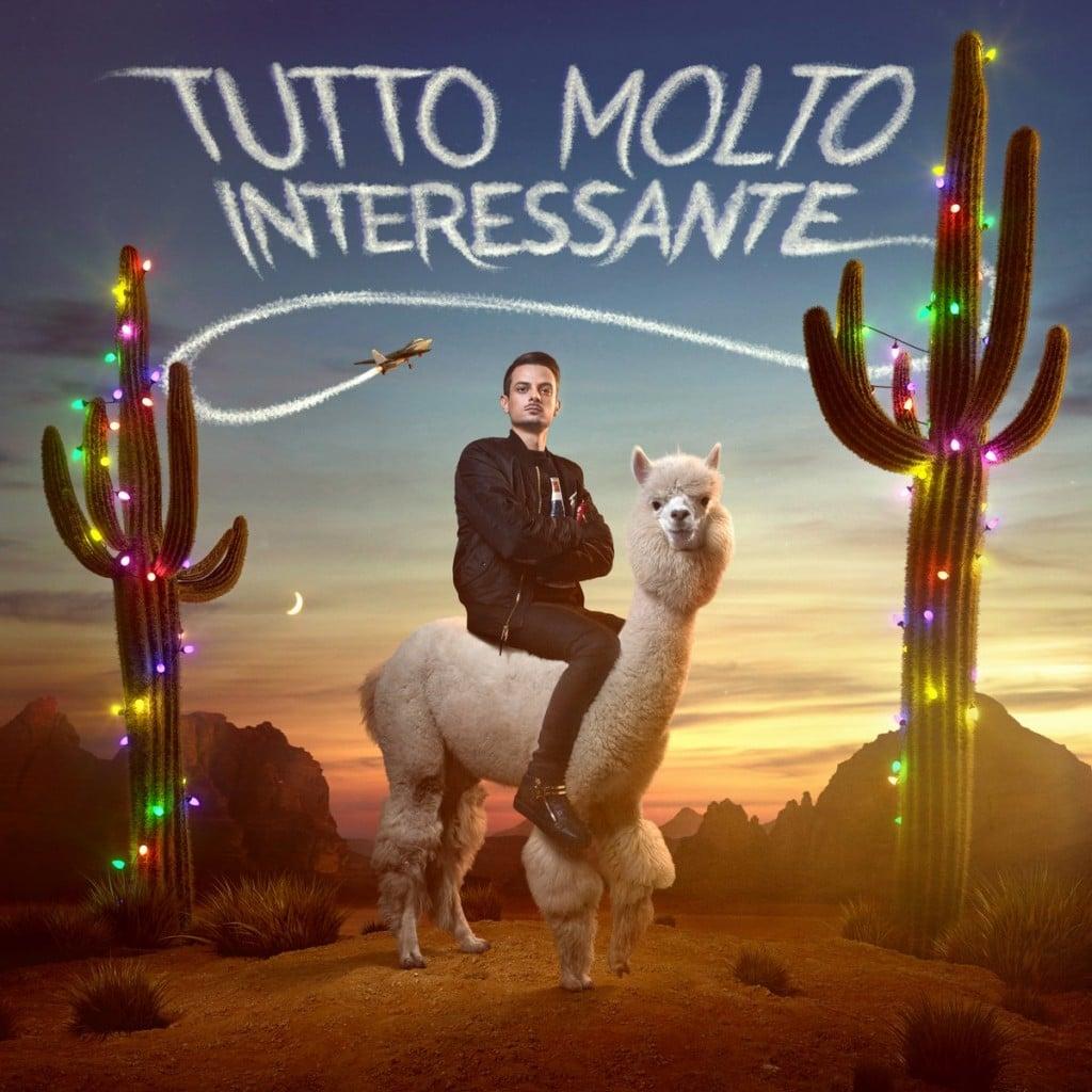 Photo of Fabio Rovazzi – Tutto molto interessante   secondo singolo (VIDEO)