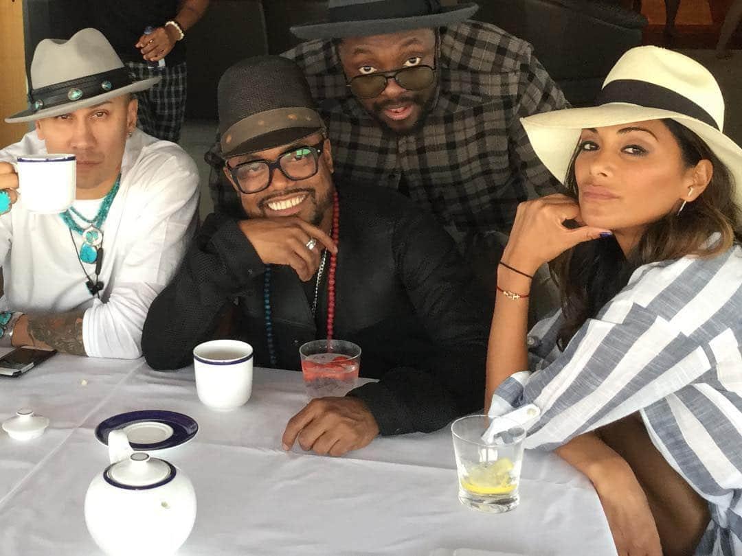 Photo of OMG! Nicole Scherzinger sostituirà Fergie nei Black Eyed Peas?