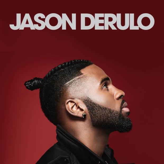 """Photo of Jason Derulo annuncia il nuovo album """"777"""", tutti i dettagli!"""