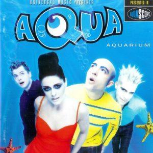 aqua-aquarium