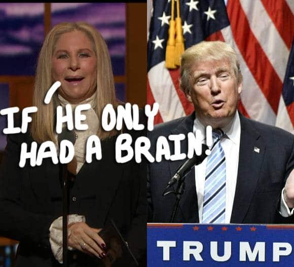 Photo of Barbra Streisand attacca Donald Trump e difende Meryl Streep