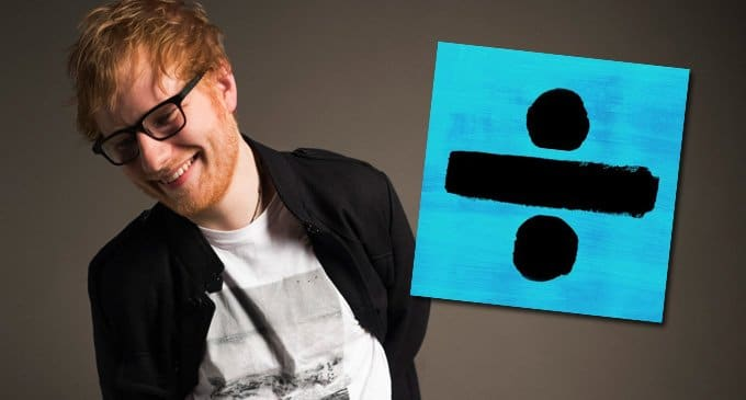Photo of Billboard Hot 100: Ed Sheeran torna alla 1, Zayn/Swift sul podio