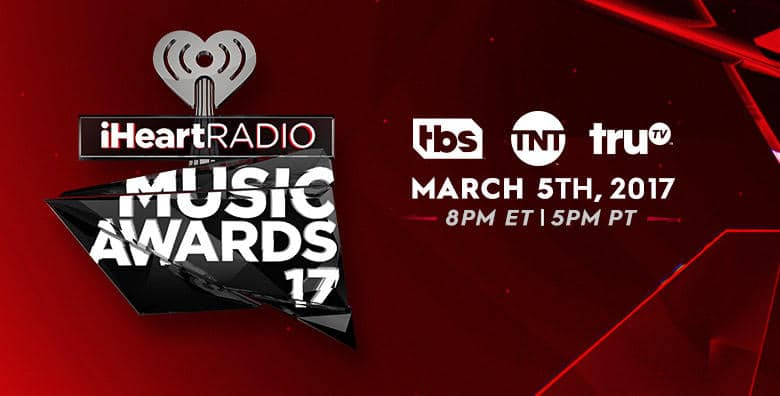 Photo of iHeartRadio Music Awards 2017: ecco tutte le nominations!