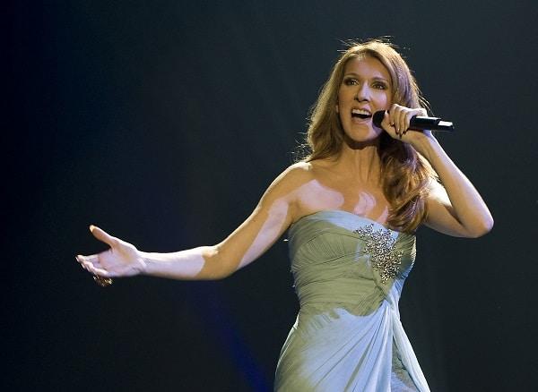 Photo of Céline Dion annuncia un tour europeo…ma niente Italia (VIDEO)