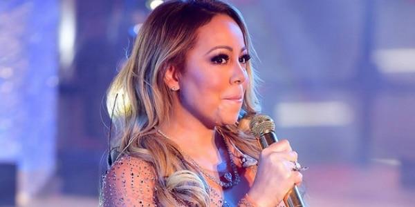 Mariah-Mortified