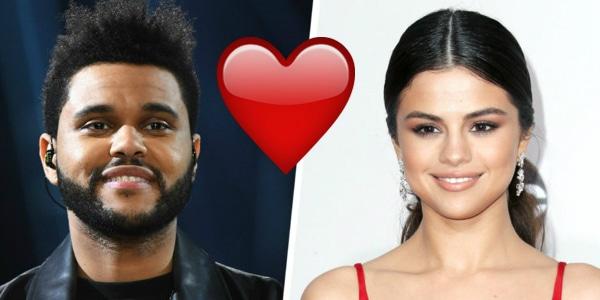Selena-The-Weeknd