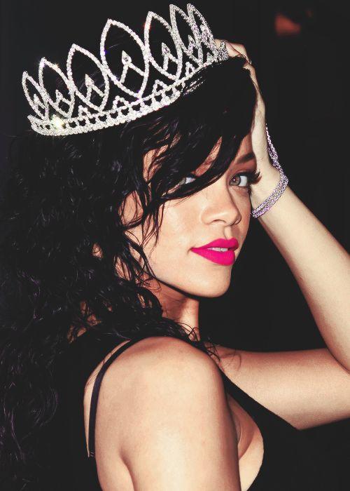 Rihanna Regina