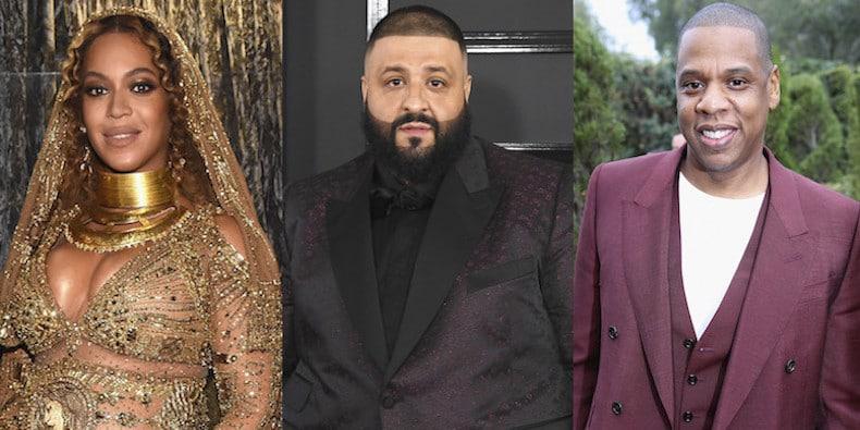 Photo of DJ Khaled feat. Beyoncé & Jay-Z – Shining   Nuova canzone (AUDIO)