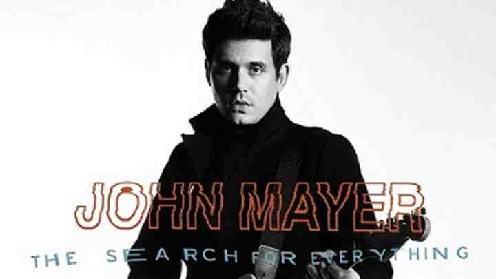 Photo of John Mayer – The Search for Everything | Ascoltate QUI il nuovo album